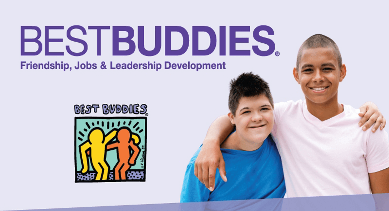 Best Buddies International - Portfolio Image